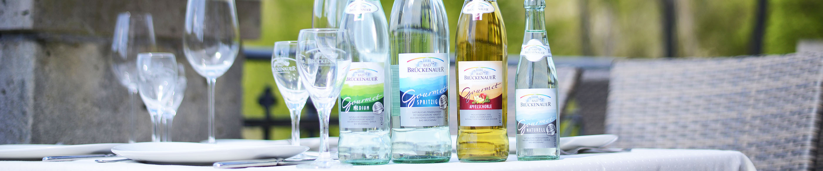 Bad Brückenauer Gourmet