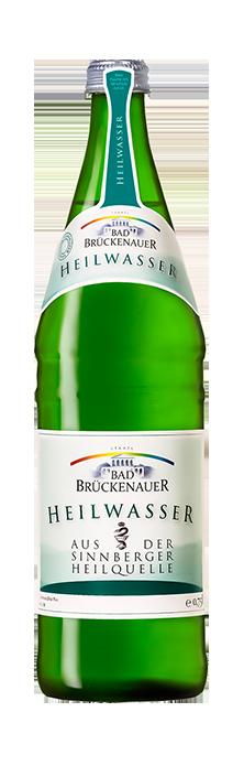 Bad Brückenauer Heilwasser