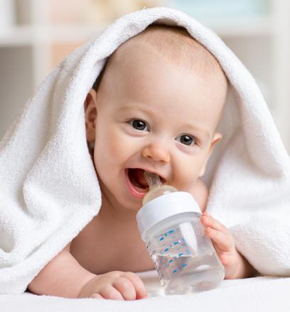 geeignet Babynahrung Säuglingsnahrung