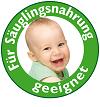 geeignet Säuglingsnahrung Babynahrung