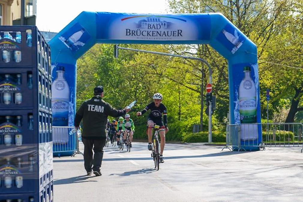 Radrennen rund um den Finanzplatz Frankfurt-Eschborn 2016